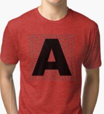 A-Maze-ing Tri-blend T-Shirt