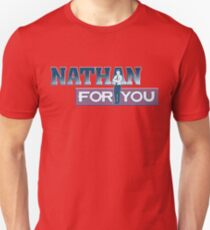 Nathan For You T-Shirt