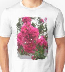 Crape Myrtle Unisex T-Shirt