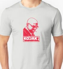 KOJAK Unisex T-Shirt