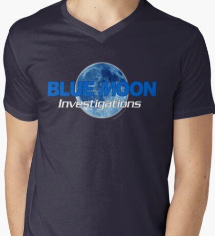 Blue Moon Investigations T-Shirt