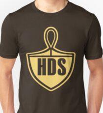 HDS Delivery Services Unisex T-Shirt