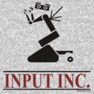 Input Inc by kaptainmyke
