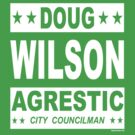 Doug Wilson Agrestic City Councilman by kaptainmyke
