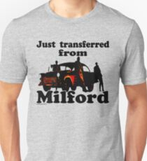 Transferred from Milford T-Shirt