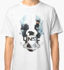 UNSC - Halo 4  Classic T-Shirt