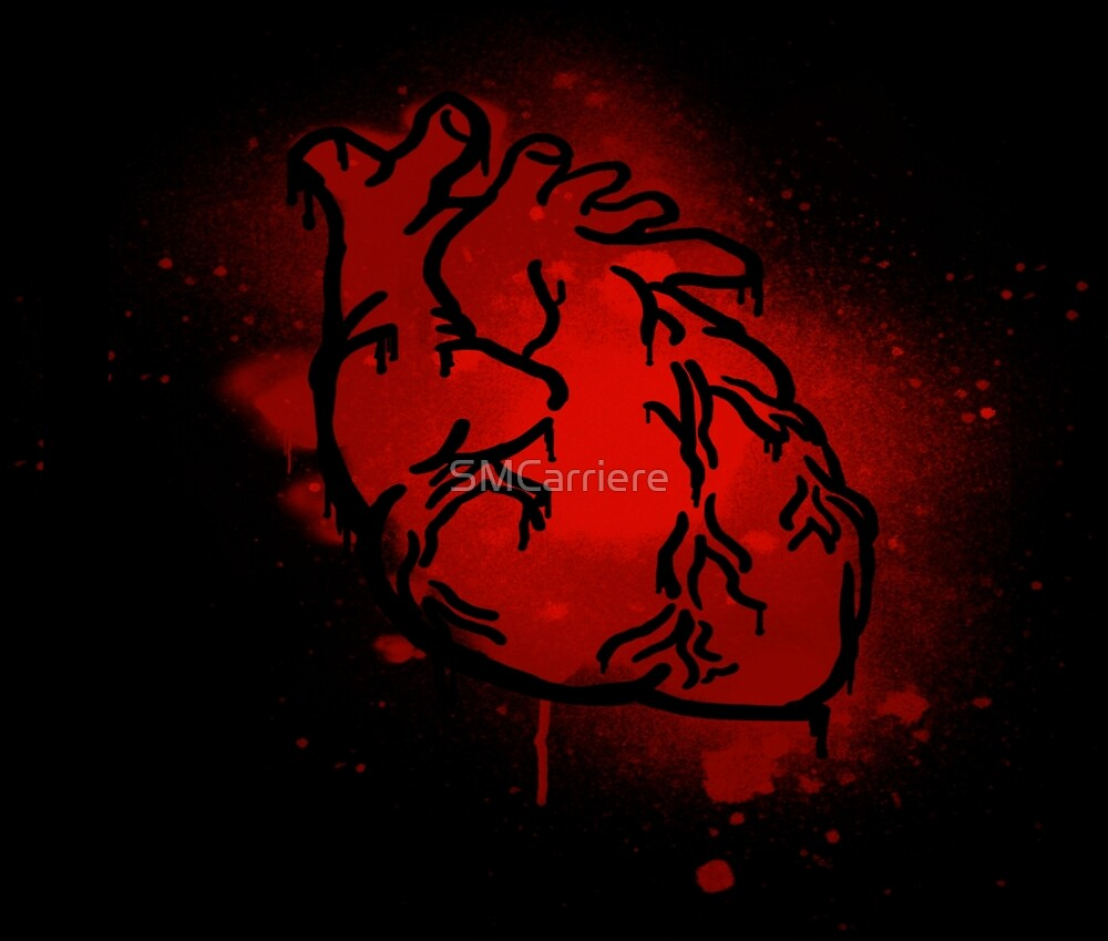 The Heart That Beats by SMCarriere