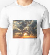 Sunrise on the Inlet T-Shirt