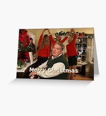Gergich Christmas Greeting Card