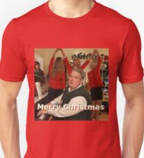 Gergich Christmas T-Shirt