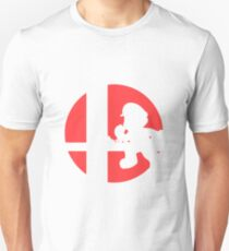 Mario - Super Smash Bros. T-Shirt