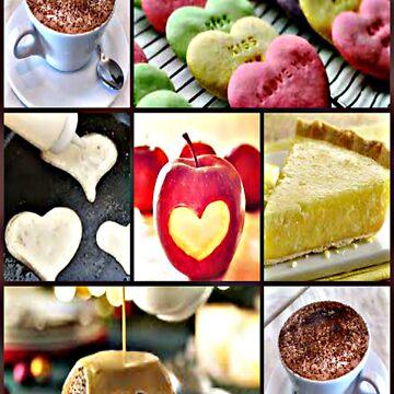 cafe au lait by DMEIERS