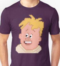 8-Bit Mickey Blumberg Unisex T-Shirt