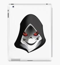 Grim iPad Case/Skin