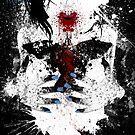 DEADBUNNEH - Corvus by Dave Brogden