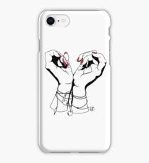 Prisoner to the Music iPhone Case/Skin