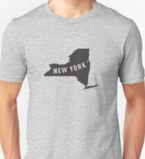 New York - My home state Unisex T-Shirt