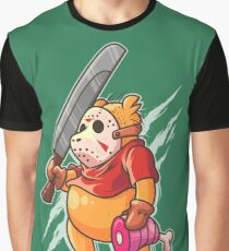 Winnie Voorhees Graphic T-Shirt