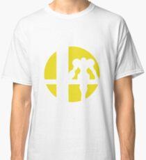 Samus - Super Smash Bros. Classic T-Shirt