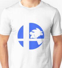 Sonic - Super Smash Bros. T-Shirt
