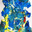 Goodbye Yellow Brick Road by Dmitri Matkovsky