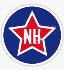 nh Sticker