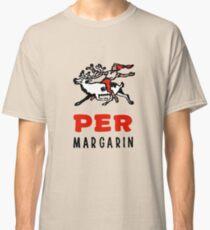Per Margarin Classic T-Shirt
