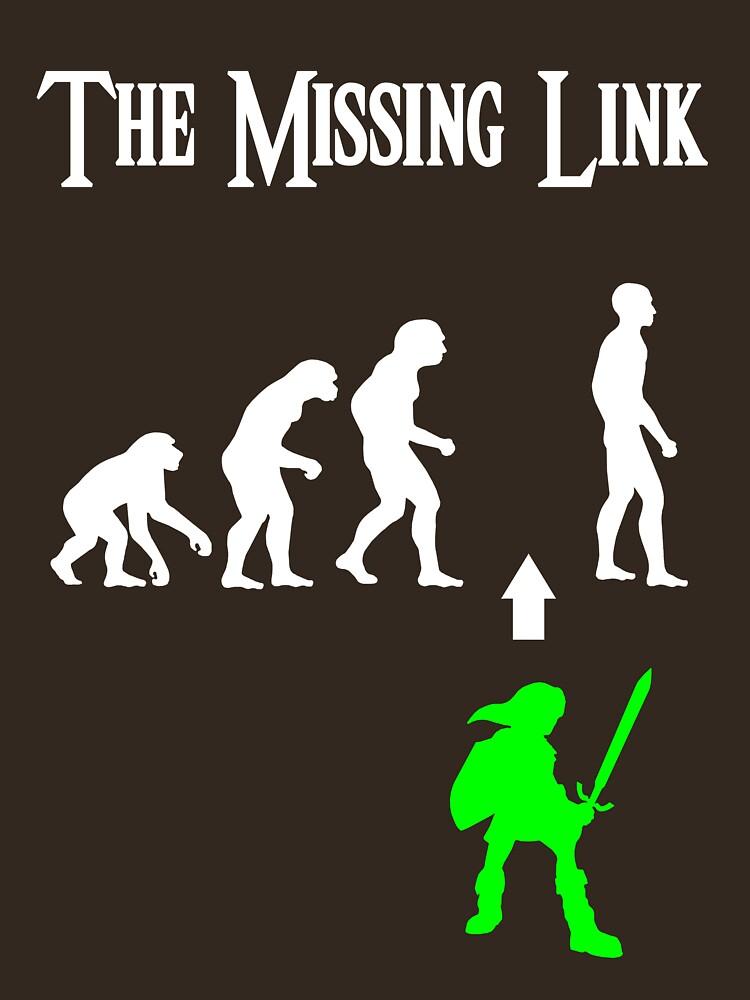 The Missing Link von scopein