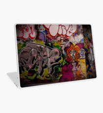 Graffiti, London, England   Wacky Laptop Skin