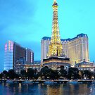 Only In Vegas #1 by Susan  Bergstrom