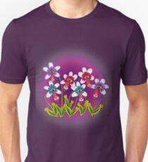 Cattleya Unisex T-Shirt