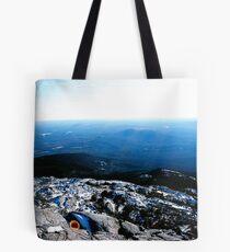 Mt Monadnock Tote Bag