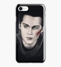 Stiles iPhone Case/Skin
