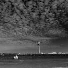 Summer Skies by StephenRB
