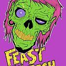 Feast On Flesh by TwistedDredz