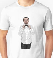 Simon Pegg T-Shirt