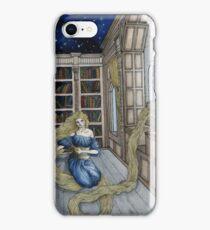 Rapunzel's Escape  iPhone Case/Skin