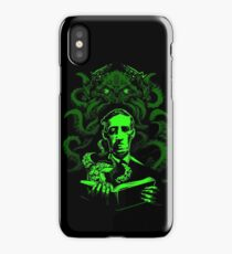 Love Cthulhu iPhone Case