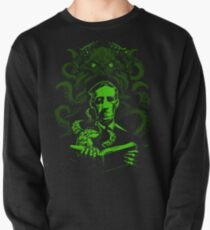 Love Cthulhu Pullover