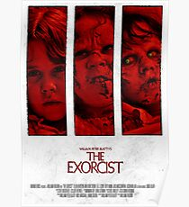 The Exorcist - Poster 2 Poster
