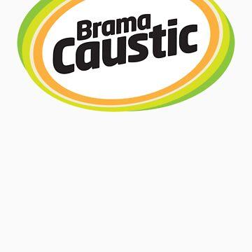 Brama Caustic by Giamiro