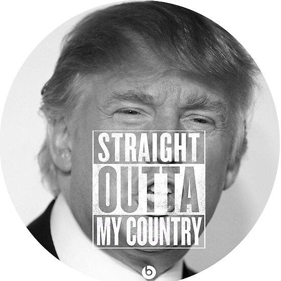 Donald Trump by MrCthulu