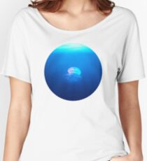 Jellyfish are beautiful Women's Relaxed Fit T-Shirt