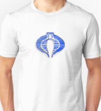 Cobra ice logo T-Shirt