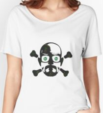 Breaking Bad T Shirt Women's Relaxed Fit T-Shirt