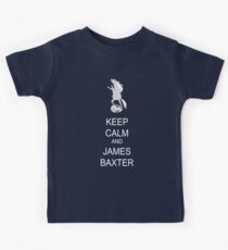 James Baxter  Kids Clothes