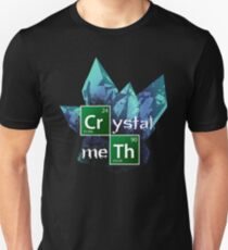 Crystal Meth T-Shirt