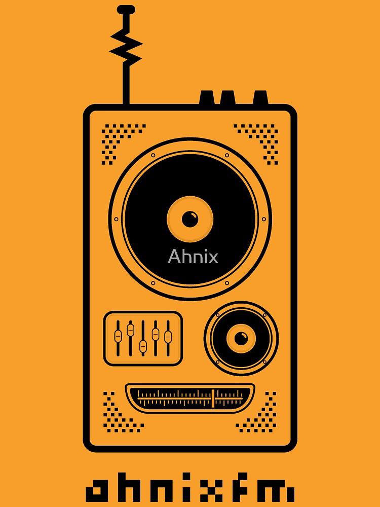 Ahnix FM by Ahnix