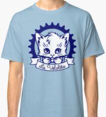 La Velolita (blue) Classic T-Shirt