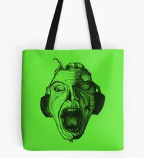 Music for the Undead Tote Bag